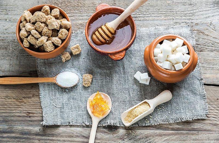Cara detoks gula