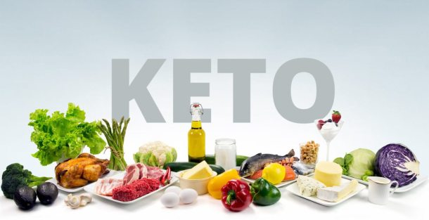 Apa itu Diet Ketogenik/Keto?