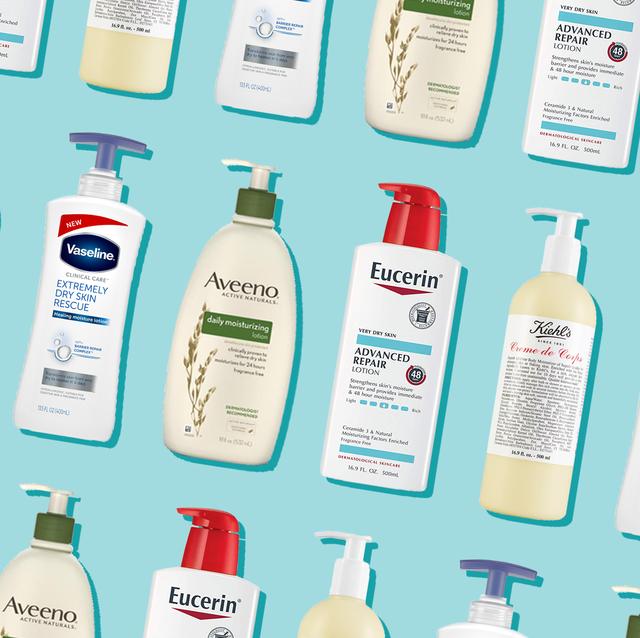 Pemilihan moisturizer yang sesuai untuk setiap jenis kulit