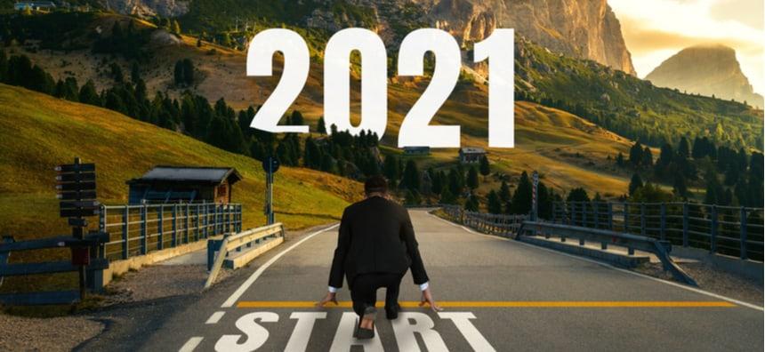 Belum Pasang Azam Tahun Baru 2021? Ini 9 Azam Berkaitan Kesihatan, Mana Pilihan Anda?