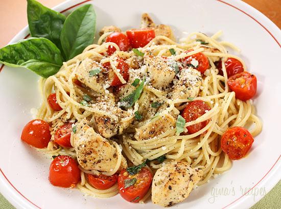 Resepi KURUS : Spaghetti Sihat